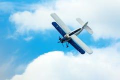 Bukarest-Luftfahrtshow 2013 Lizenzfreies Stockbild