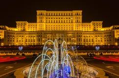 Bukarest, Rumänien lizenzfreie stockbilder