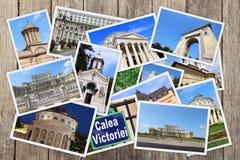 bukareszt Romania obrazy royalty free