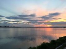 bukareszt słońca Fotografia Royalty Free