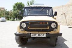bukhara Lizenzfreie Stockfotografie