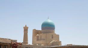 bukhara Imagen de archivo