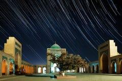 Bukhara Royalty Free Stock Images