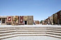 Bukhara Royalty Free Stock Photography