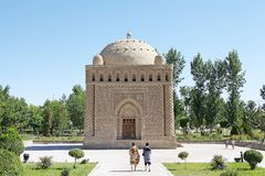Bukhara Royalty Free Stock Photo