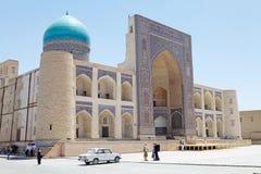 Bukhara Stock Image