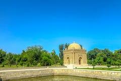 Bukhara Old City 41 royalty free stock photo
