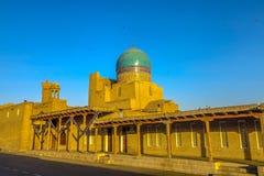 Bukhara Old City 117 royalty free stock photography