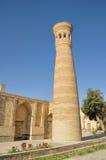 Bukhara, Usbequistão Fotos de Stock