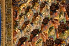 Bukhara, Usbequistão Imagem de Stock Royalty Free