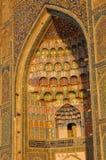 Bukhara, Uzbekistán Fotos de archivo libres de regalías