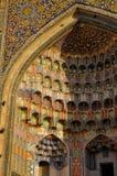 Bukhara, Uzbekistán Foto de archivo libre de regalías