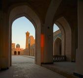Bukhara Stock Images