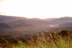 Bukidnon wycieczka Obraz Royalty Free