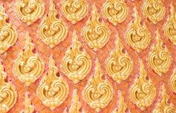 bukietów formie ciągnąć wzoru mały bezszwowy kwiat Obraz Royalty Free