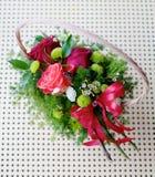 bukietów piękni kwiaty Obrazy Stock
