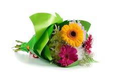 bukietów piękni kwiaty Zdjęcie Stock
