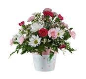 bukiet kwiatów Obrazy Stock