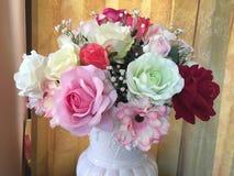 Bukiet kwiat Zdjęcia Royalty Free