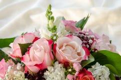 Bukiet kwiaty 2 Zdjęcia Royalty Free
