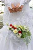 bukiet ślub Obrazy Stock
