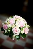 bukiet ślub Zdjęcie Royalty Free