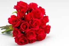 bukiet róże Obrazy Stock