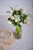 Bukiet tulipany Obrazy Stock