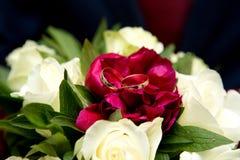 bukieta duży kwiat Zdjęcia Stock