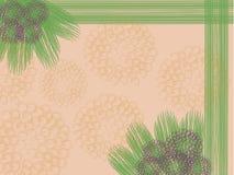bukieta jaskrawy kwiatu obrazka wektor Zdjęcie Stock