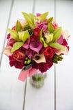 bukieta kwiat Zdjęcie Stock