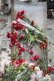 Bukiety kwiaty Fotografia Royalty Free