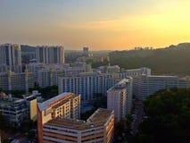 Bukit Batok Immagine Stock