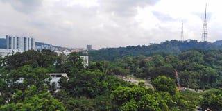 Bukit Batok | Singapore royalty-vrije stock foto
