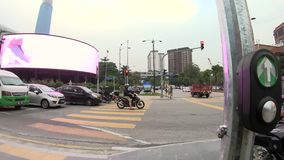 Bukit Bintang Kuala Lumpur filme