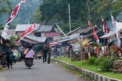 Bukit Lawang Stock Images