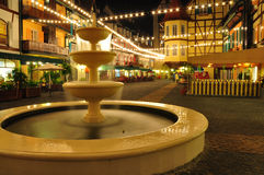 Bukit Tinggi, Malaysia Royalty Free Stock Image
