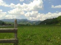 Bukovina Fotografía de archivo