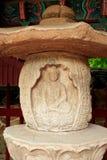 Bul Guk Sa Temple Stock Image