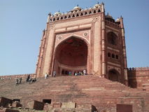 Buland Darwaza Stock Photo
