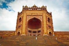 Buland Darwaza Royalty Free Stock Image