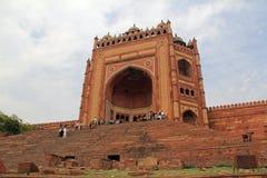 Buland Darwaza royalty free stock photos
