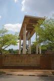 Bulange Lukiiko Parliament in Kampala Stock Images