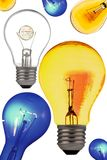 Bulb Royalty Free Stock Images
