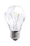 Bulb On Royalty Free Stock Photos