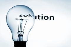 Bulb Royalty Free Stock Image