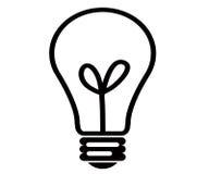Bulb. Stock Image