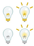 Bulb Royalty Free Stock Image
