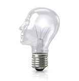 Bulb Head Stock Images