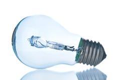 Bulb lamp closeup Royalty Free Stock Photography